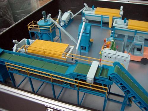 上海建筑模型设计制作的原则及要求